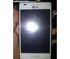 LG L5 E612g para repuestos