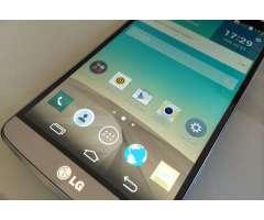 LG G3 GRANDE vendo o cambio x tlf de menor valor o igual gama
