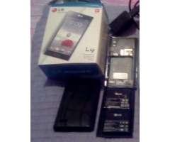 Vendo LG L9 P768g para reparar
