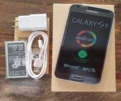 Samsung galaxy s5 Con 16GB