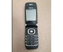 Nokia 6062 operativo movistar