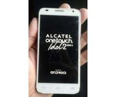 Alcatel Onetouch Idol 2 Mini S Leer