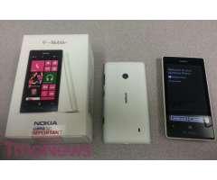 Nokia Lumina 521 Tmobile Nuevo