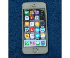 iPhone 5S /16GB liberado legal