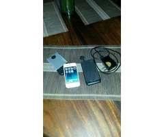 Vendo Iphone 4S 16GB