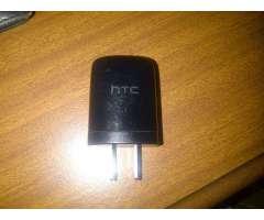 Cargador HTC