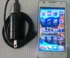 Huawei G526 en buenas condiciones