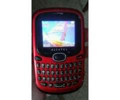 celular alcatel basico