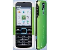 Nokia 5000 Movistar
