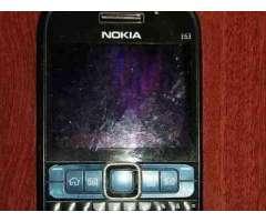 Vendo Nokia e63