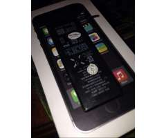 Pila de iPhone 5 Nueva Original