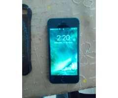 iPhone 5S Liberado No Funciona La Huella