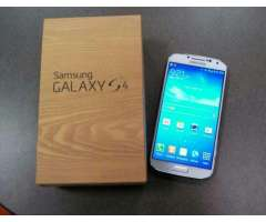 Samsung S4 I9500 de 16 Gb Android 5.1.1