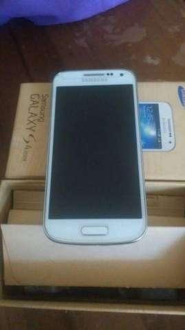 Samsung Galaxy S4 Mini Placa Dañada