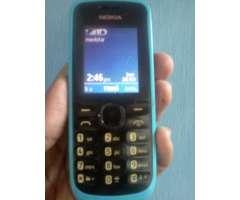 Nokia movistar en excelentes condiciones...impelable