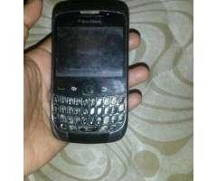 Blackberry 9300 Con whatsaap