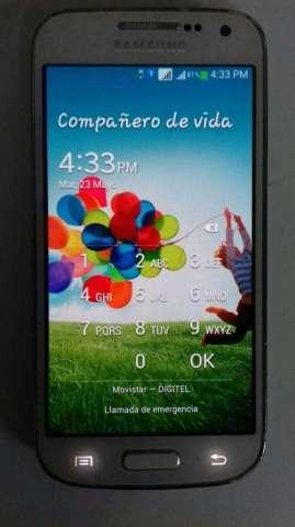 Samsung Mini S4 Mini Dual Sim