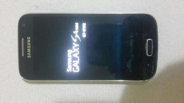Samsung Mini S4 Placa Mala