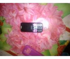 telefono basico nokia liberado