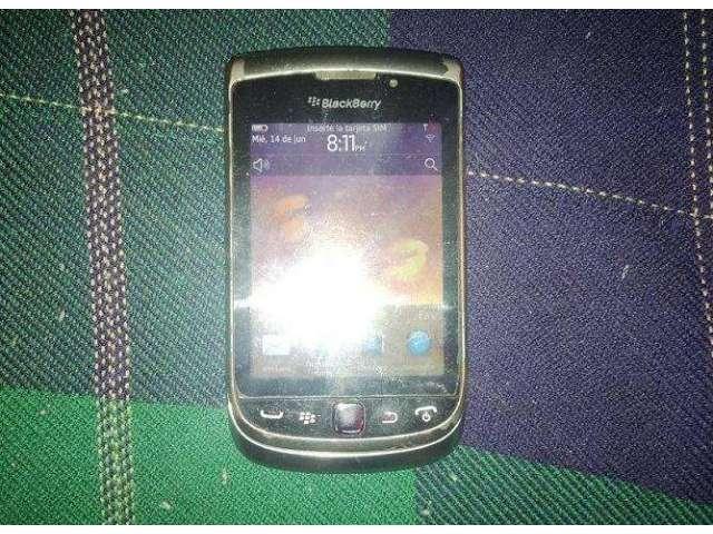 1d11c836a7d Celulares CAMBIO MI FIEL BLACKBERRY 9810 CAMBIO LEER BIEN LA ...