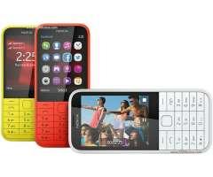 Nokia Modelo 225 Oferta
