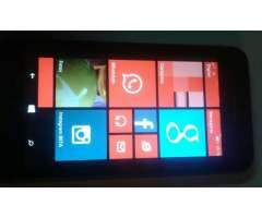 telefono celular nokia lumia 530 DIGITEL