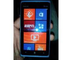 Nokia Lunmia 900