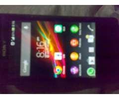 Sony Xperia Go St27a