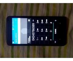 Telefono Htc One M7 Negro Acepto Cambios Razonables
