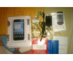 Alcatel One Touch Sonic 4g