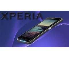 Sony Xperia lt26 liberado