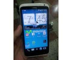 HTC ONE X 1gb ram 32gb rom
