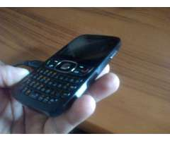 Se vende o se cambia a excelente precio, celular Zte