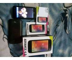 Vendo Blu Advance 4.0