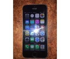 Vendo iPhone 5S Liberado Como Nuevo Practicamente 16gb huella activa
