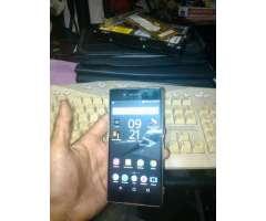 Vendo O Cambio Sony Xperia Z3 Plus