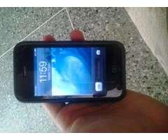 vendo mi iphone 3