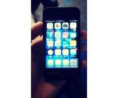 Vendo iPhone 4S 100% Operativo
