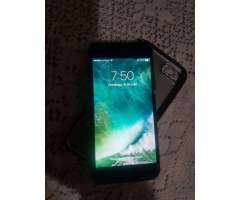 Vendo O Cambio Iphone 7 Negro mate 32gb