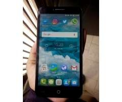Alcatel One Touch Flint 5.5 Pulg Quad 4glte 16gb Liberado