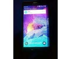 Cambio Samsung Note 4 Edge por Note 3