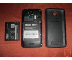 W717 Se vende como rpto (tarjeta logica mala)