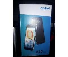 Alcatel A30 Plus 5.5
