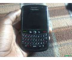 blackberry 9630 vendo o cambio