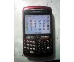 Vendo Blackberry 8320