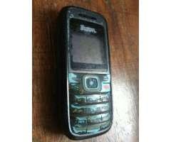 Se Vende Nokia 1208