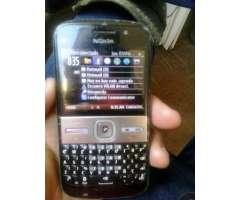 Nokia E5 Usado sin Watsapp.04149439747