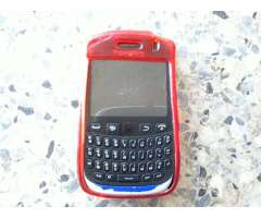 Vendo Blackberry 9320. Movistar