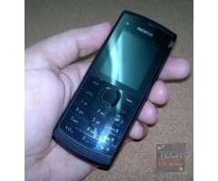 Nokia X1 Sencillo GSM LIberado poco tiempo de uso