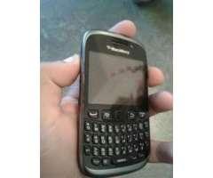 Vendo Blackberry Curve 9320 Liberado